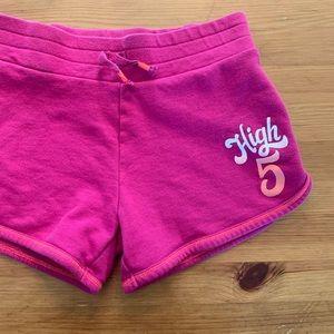 5/$30 Joe Fresh / Pink / Shorts